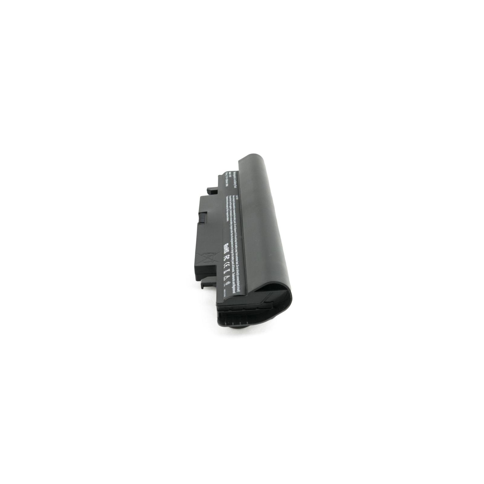 Аккумулятор для ноутбука Samsung NP-N150 (AA-PB2VC6B) 5200 mAh EXTRADIGITAL (BNS3957) изображение 5