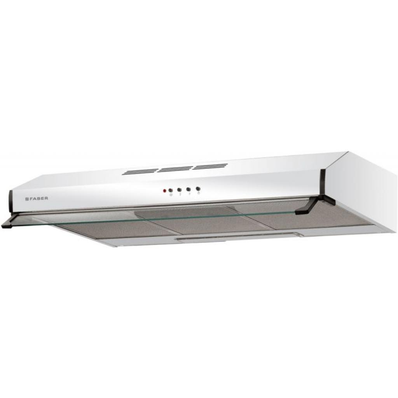 Вытяжка кухонная Faber 741 A60 W Plus