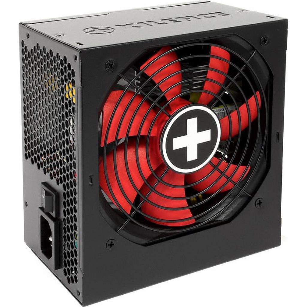 Блок питания Xilence 630W Performance A (XP630R5)