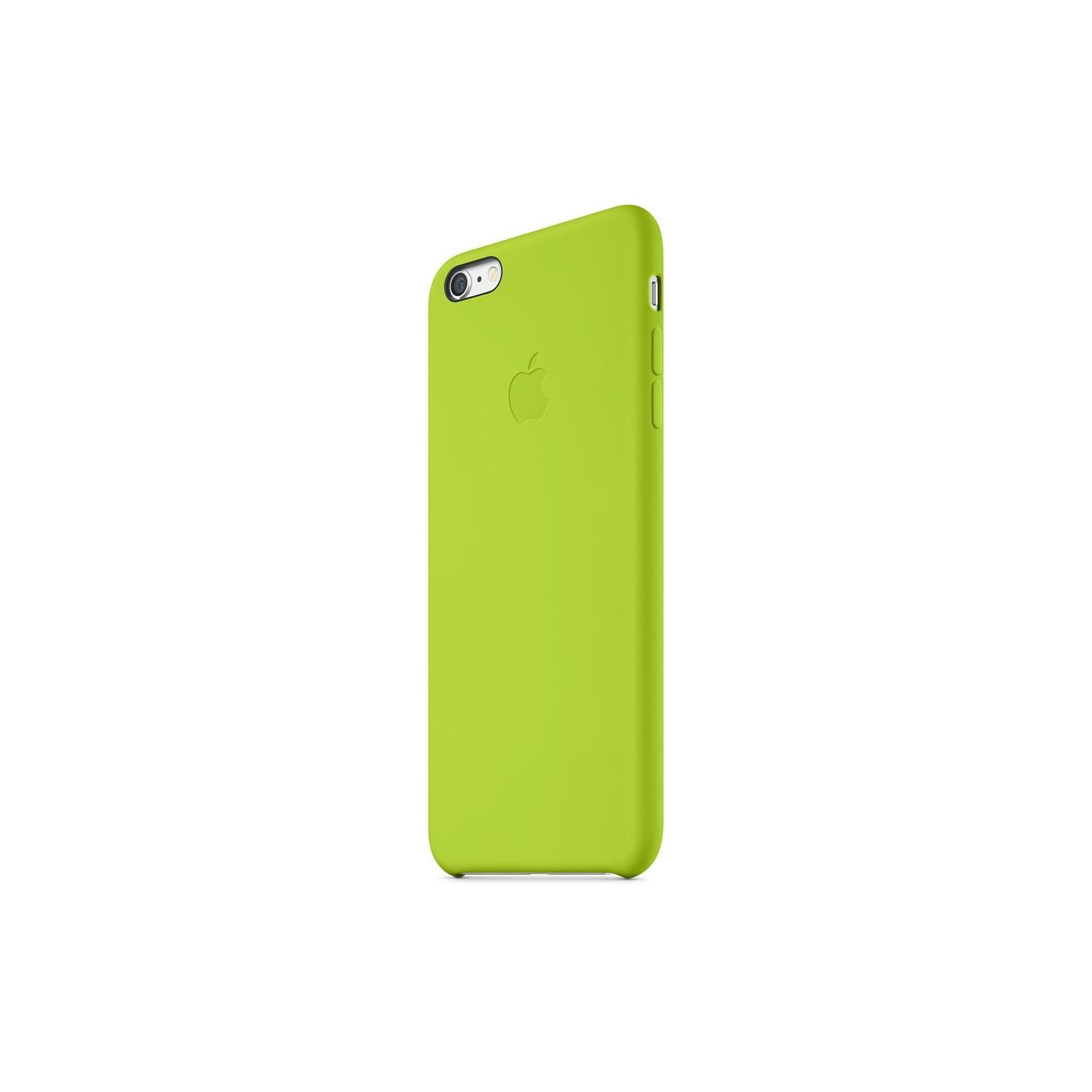 Чехол для моб. телефона Apple для iPhone 6 Plus green (MGXX2ZM/A) изображение 2