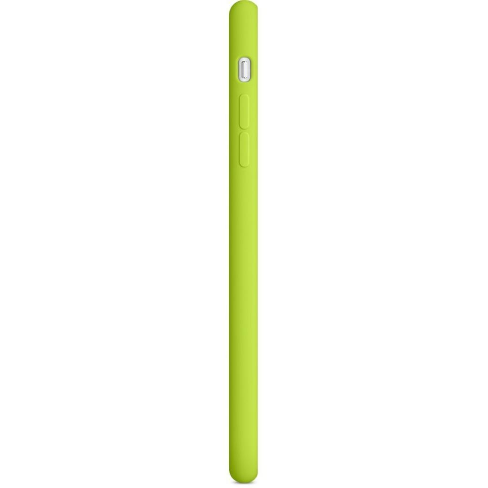 Чехол для моб. телефона Apple для iPhone 6 Plus green (MGXX2ZM/A) изображение 3