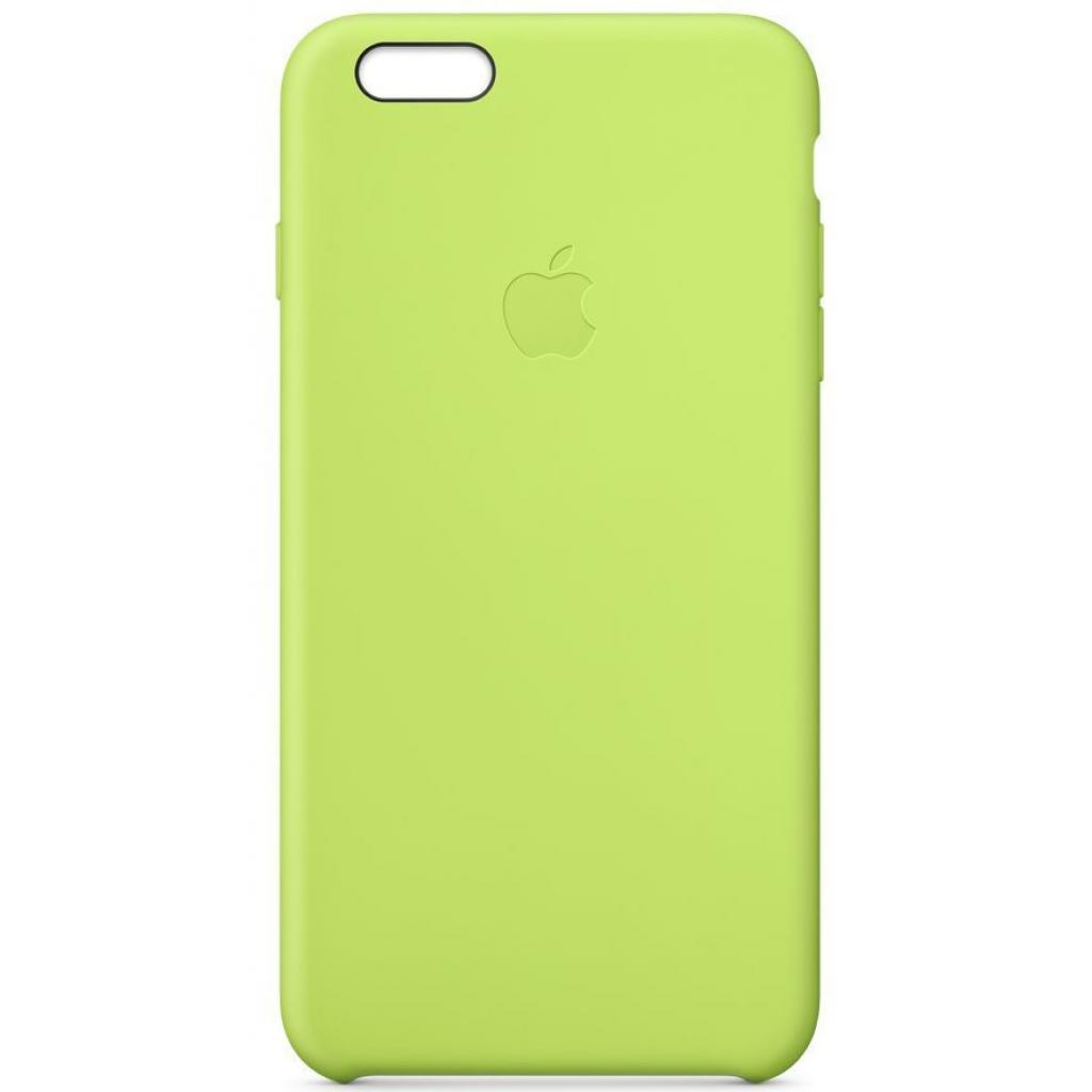 Чехол для моб. телефона Apple для iPhone 6 Plus green (MGXX2ZM/A)