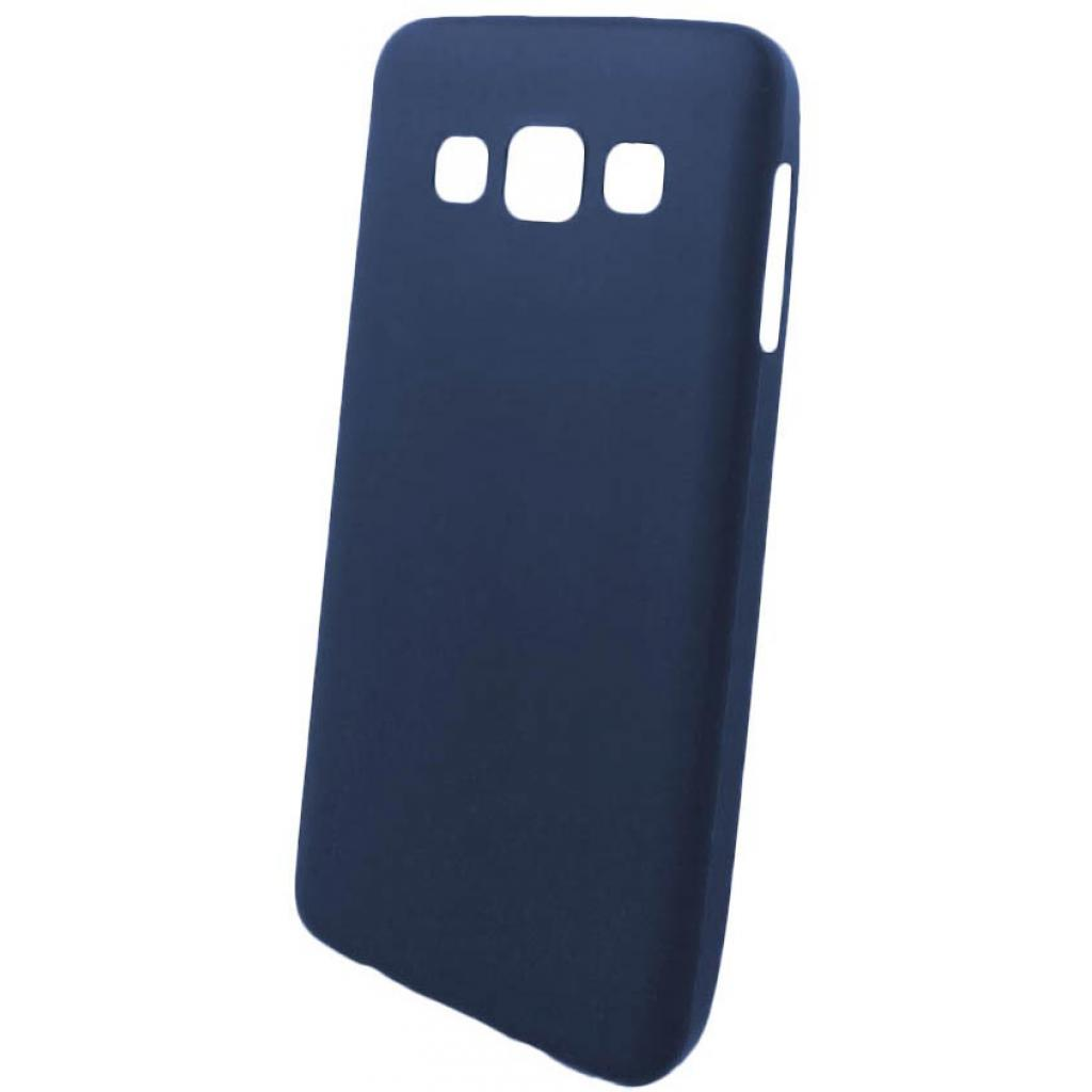 Чехол для моб. телефона GLOBAL для Samsung A300 (синий) (1283126467608)