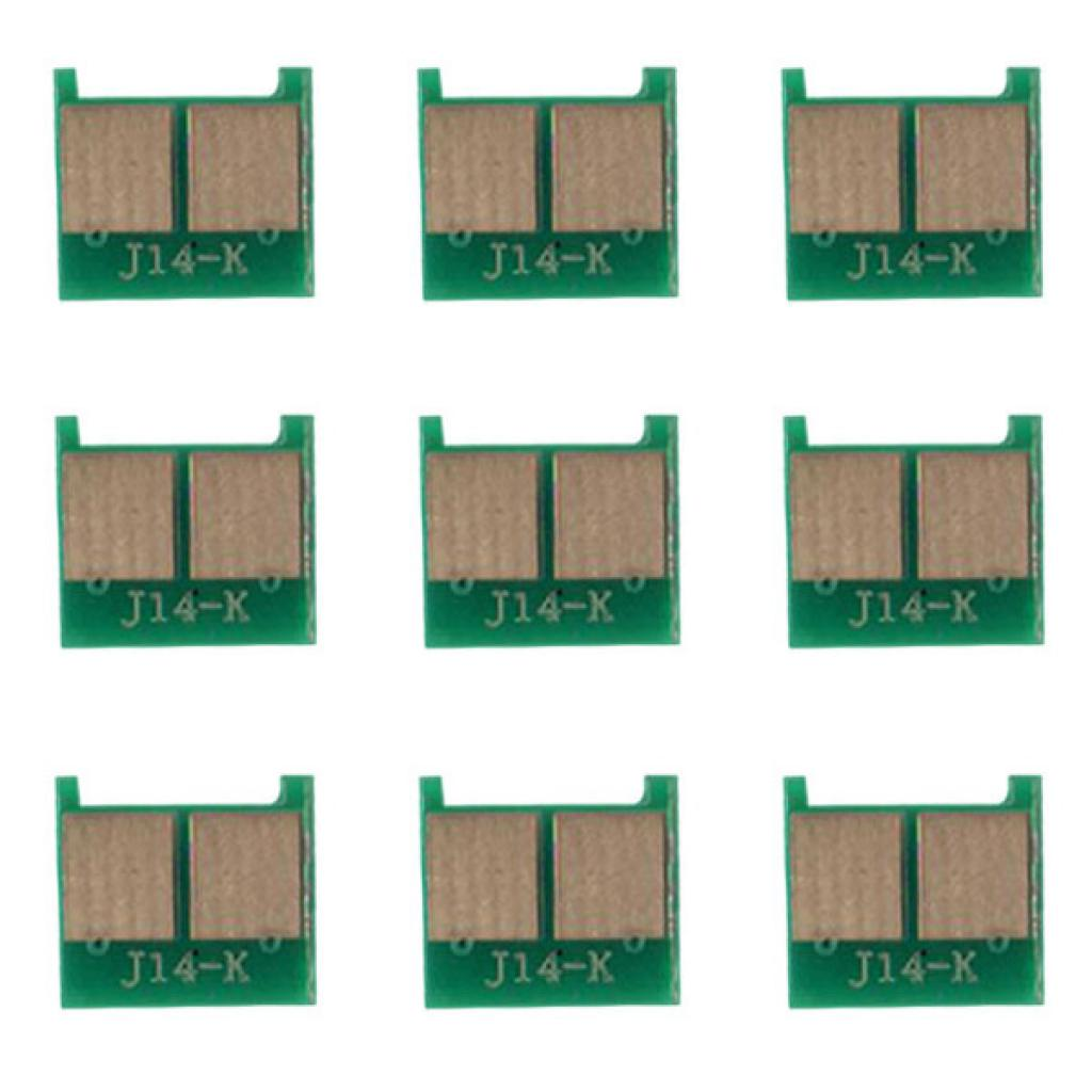 Чип для картриджа HP CLJ Pro 700/M176/177/775/CM4540/CP5520/5525 Magenta AHK (1800413)