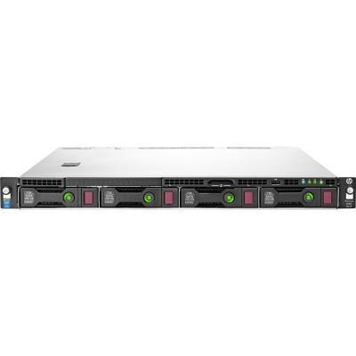 Сервер HP DL 60 Gen9 (P8Y71A)