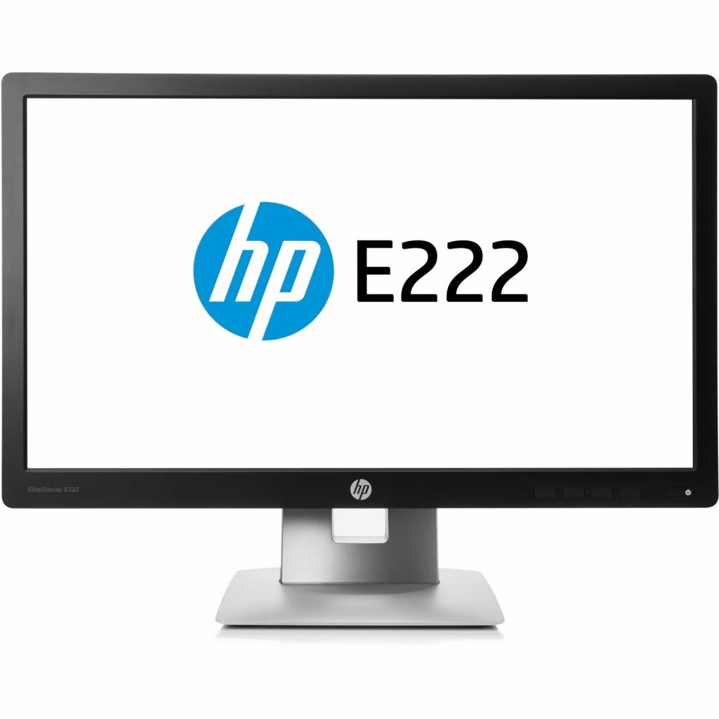 Монитор HP EliteDisplay E222 (M1N96AA)