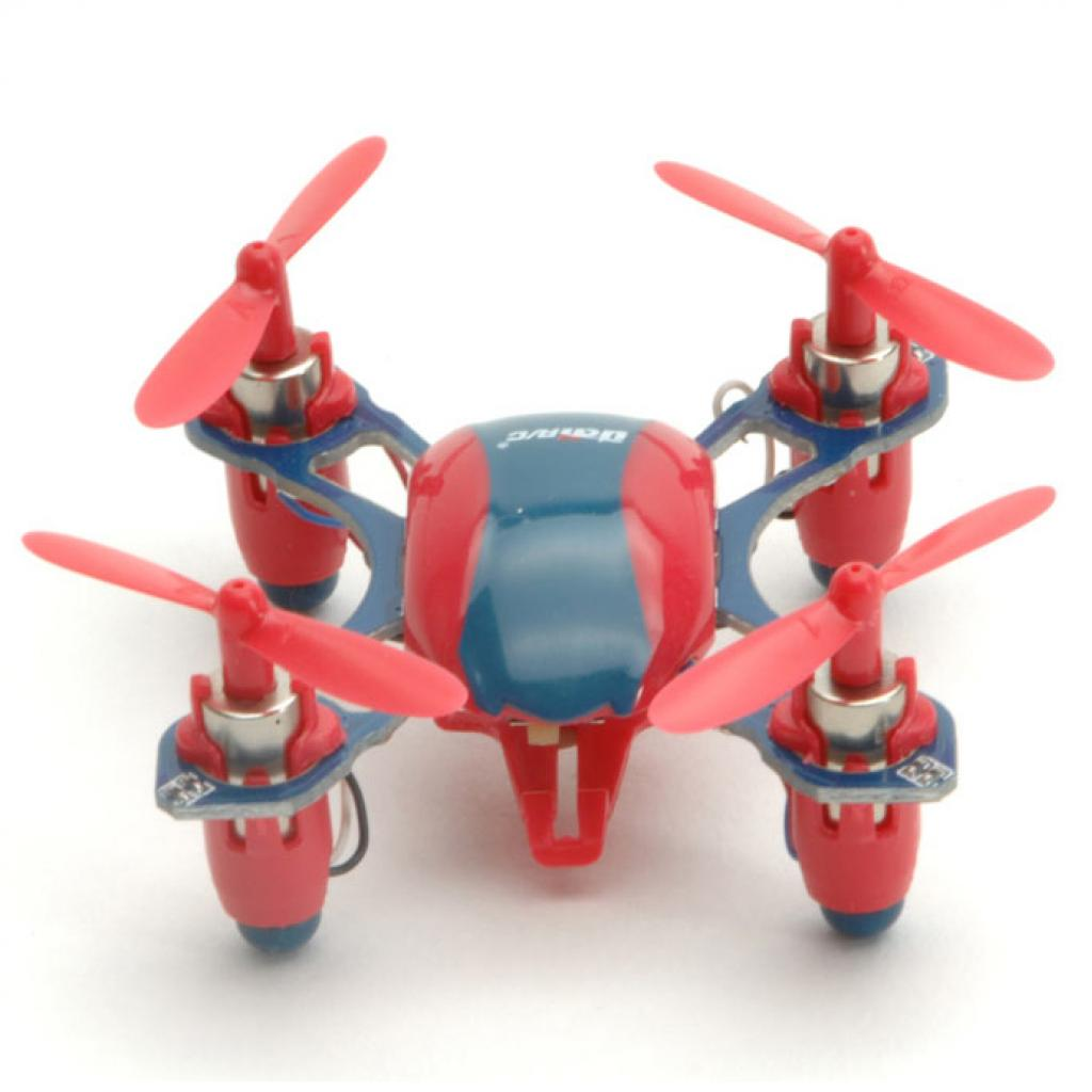 Квадрокоптер UDIRC 2,4 GHz 40 мм мини 3.7V (U840 Red) изображение 5