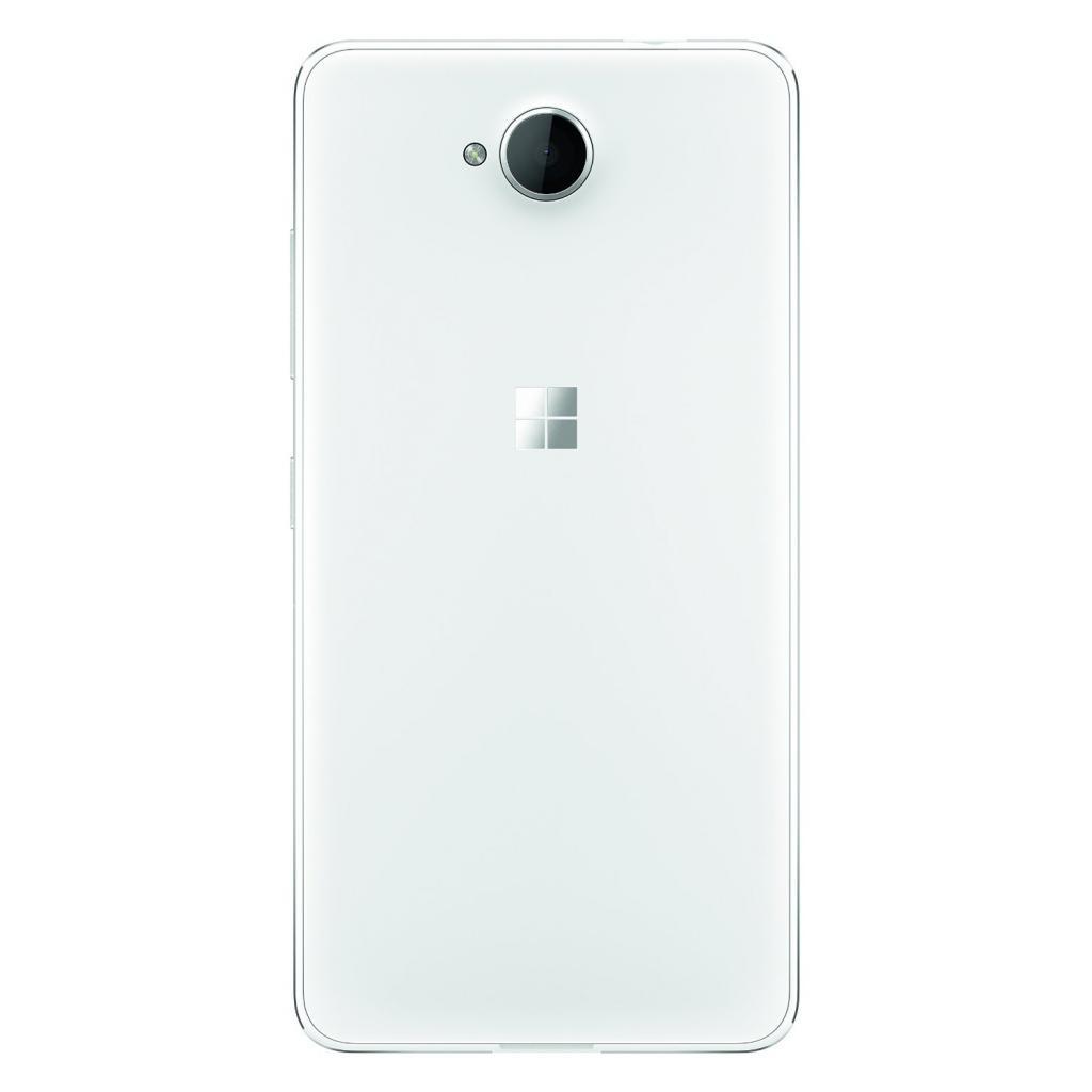 Мобильный телефон Microsoft Lumia 650 DS White (A00027271) изображение 2