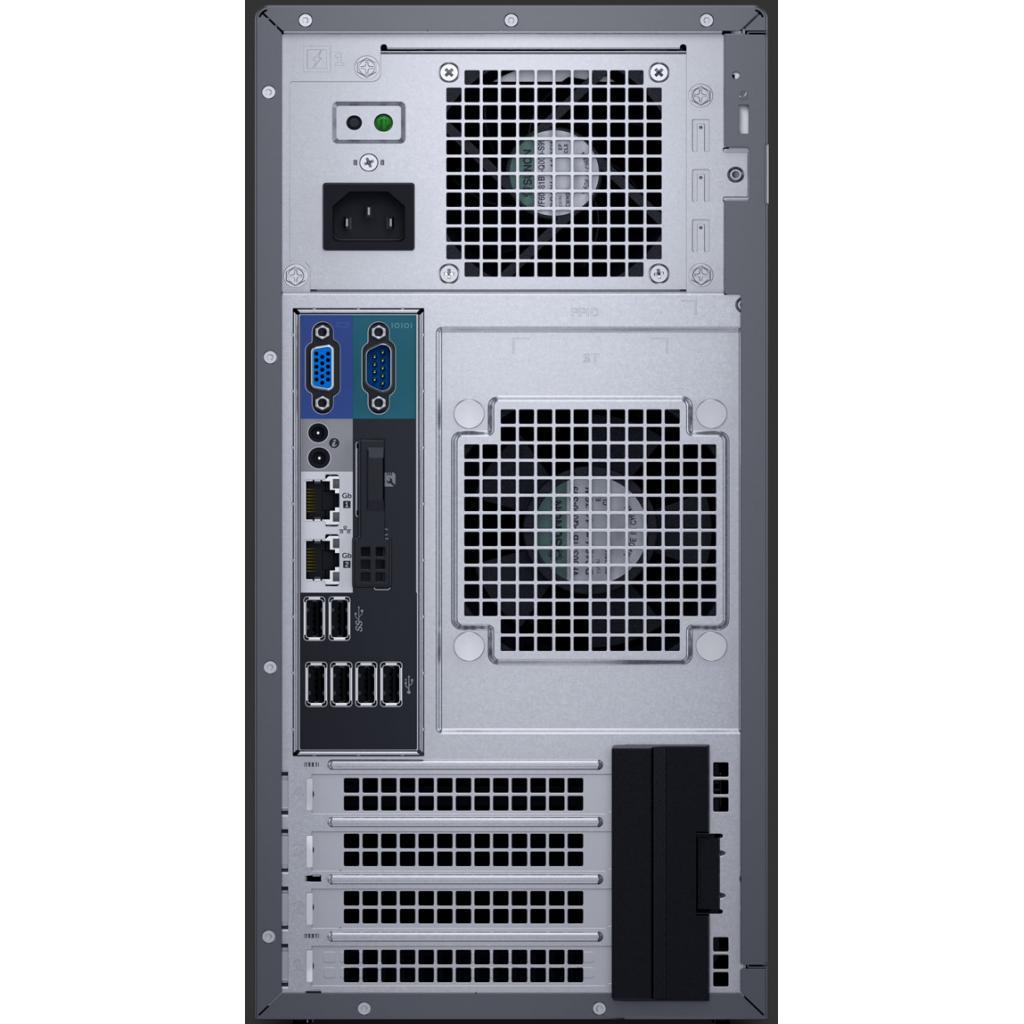 Сервер Dell PowerEdge T130 (T130-AFFS#948) изображение 3