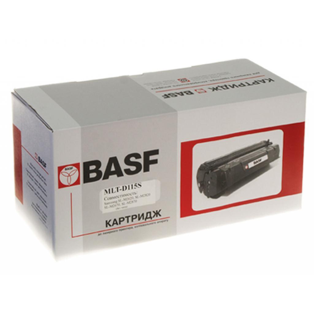 Картридж BASF для Samsung SL-M2620/M2820/M2870 (B-D115S)