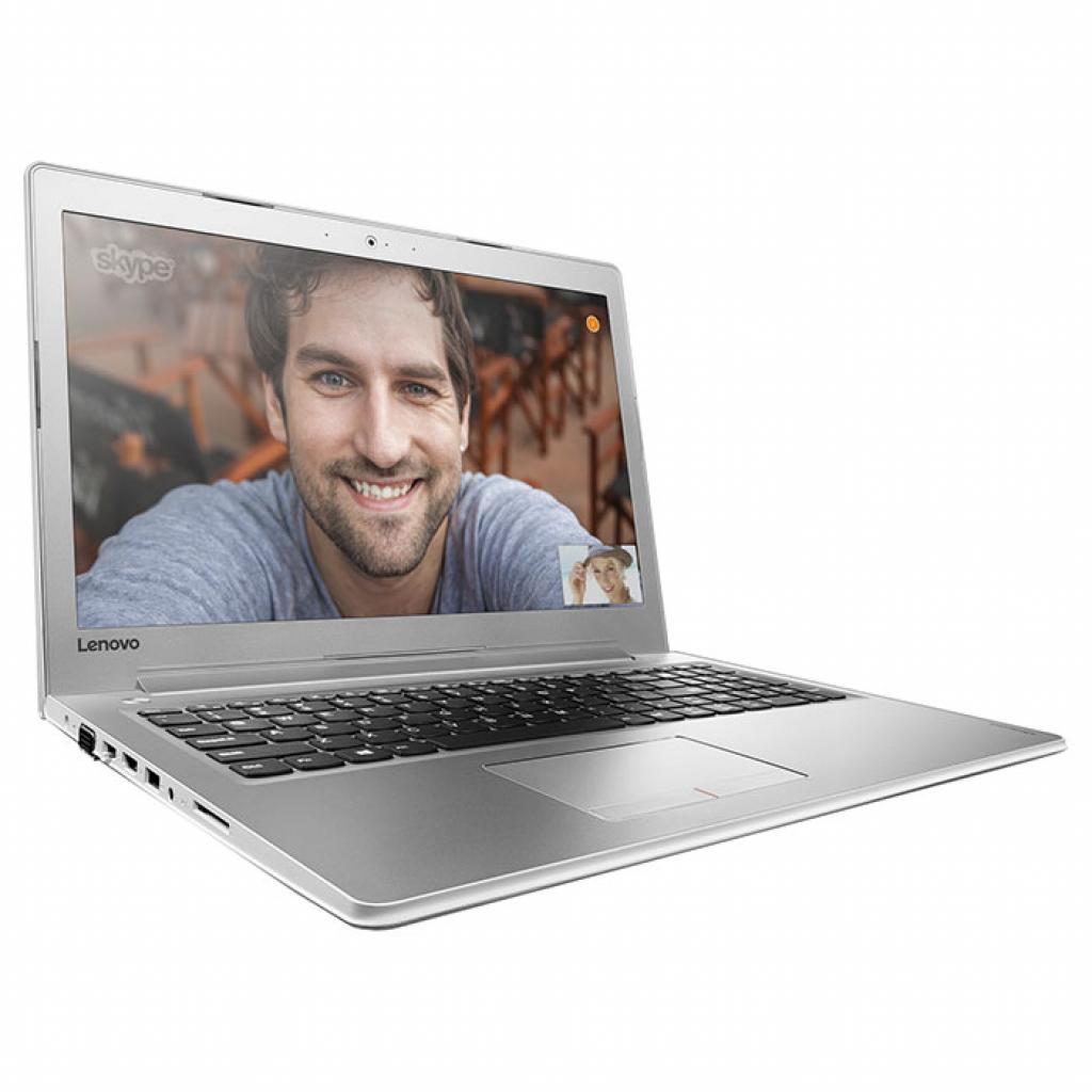 Ноутбук Lenovo IdeaPad 510 (80SV00BGRA)