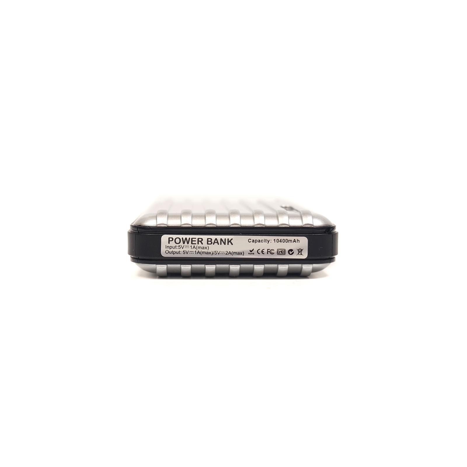 Батарея универсальная PowerPlant PPLA9084B, 10400mAh (PPLA9084B) изображение 4