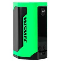 Мод Wismec Reuleaux RX Gen3 MOD Green (WISRXG3G)