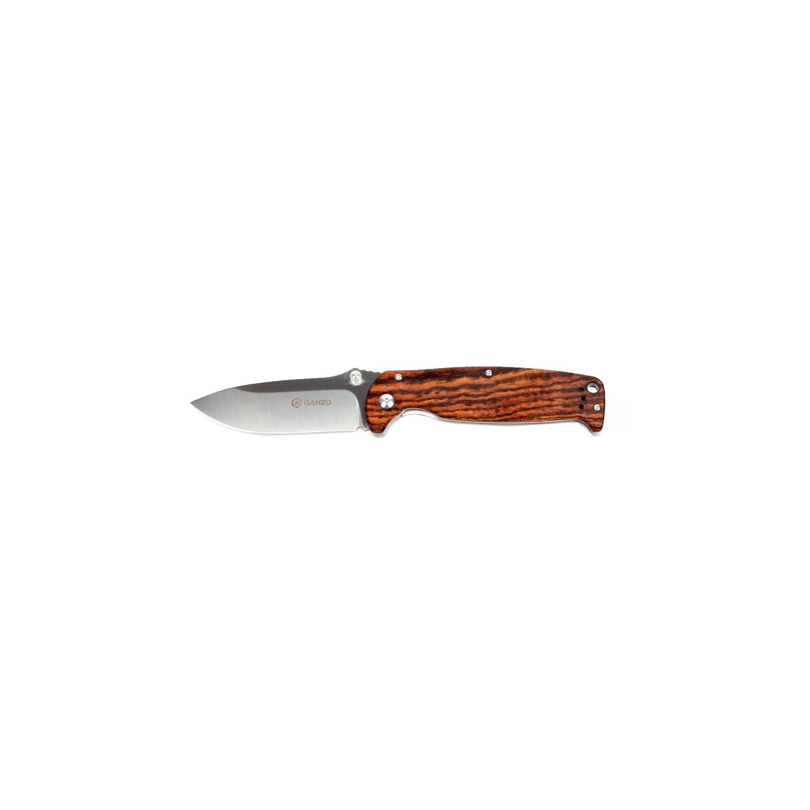 Нож Ganzo G742-1 зеленый (G742-1-GR)