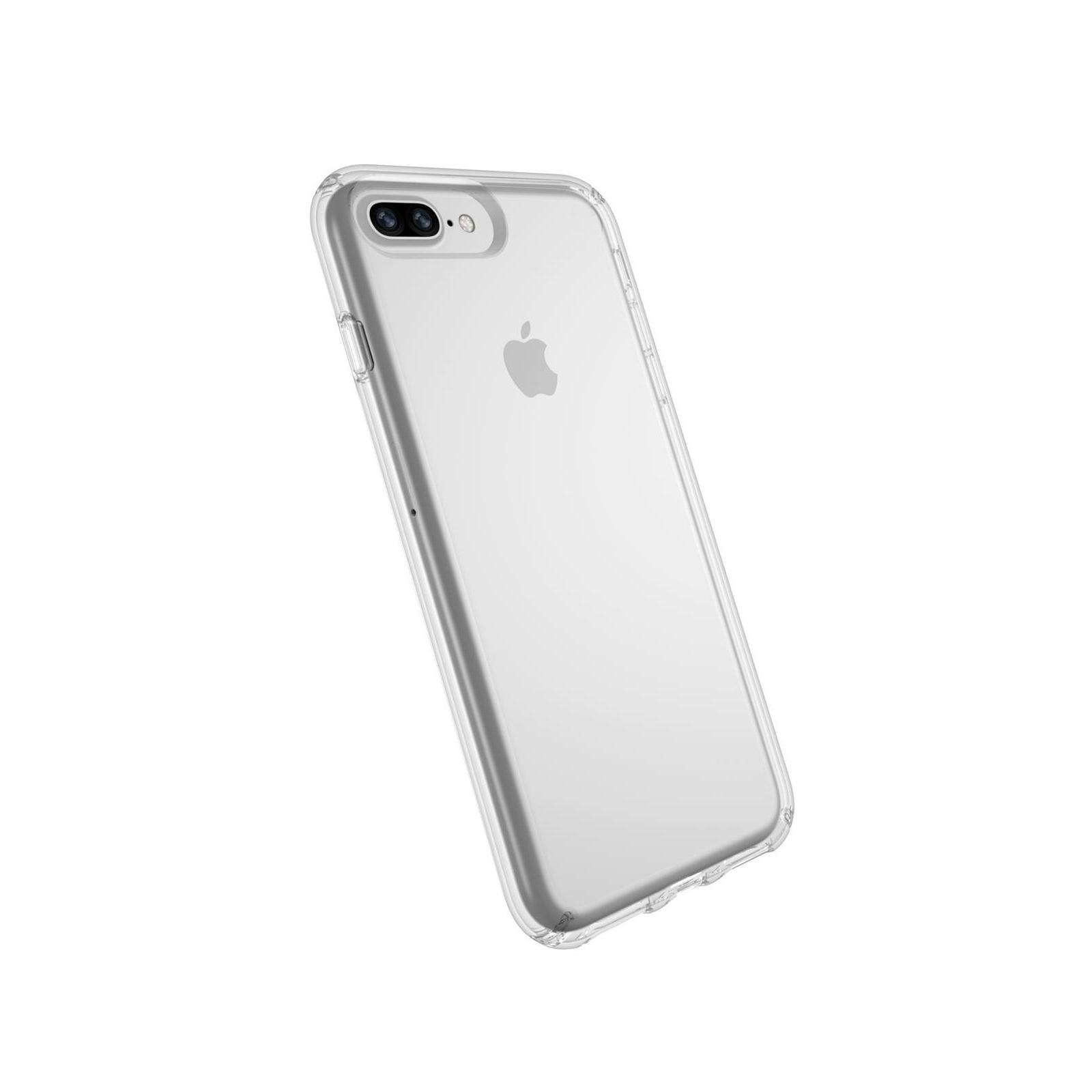 Чехол для моб. телефона Laudtec для iPhone 7/8 Plus Clear tpu (Transperent) (LC-IP78PST) изображение 3