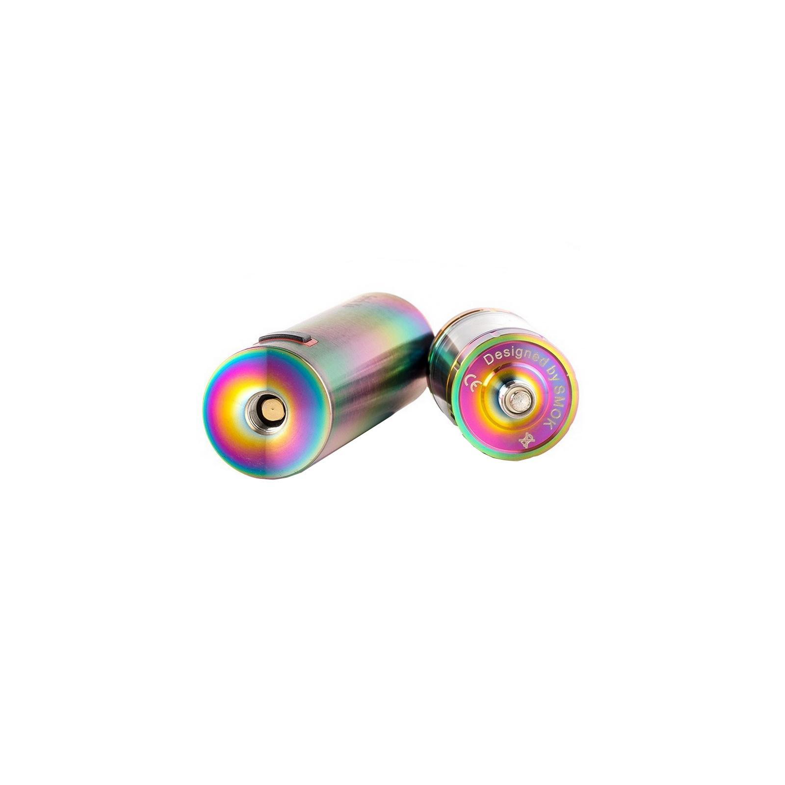 Стартовый набор Smok Stick X8 Rainbow (SMSX8KO) изображение 3