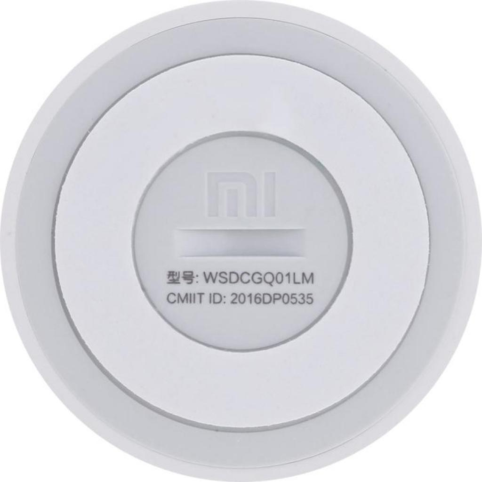 Датчик температуры Xiaomi Mijia Temperature and Humidity Sensor (YTC4018CN) изображение 3