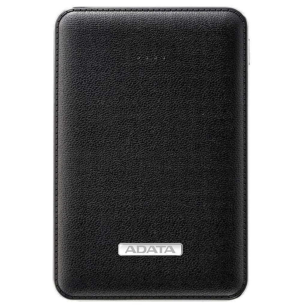 Батарея универсальная ADATA PV120 5100mAh Black (APV120-5100M-5V-CBK) изображение 2