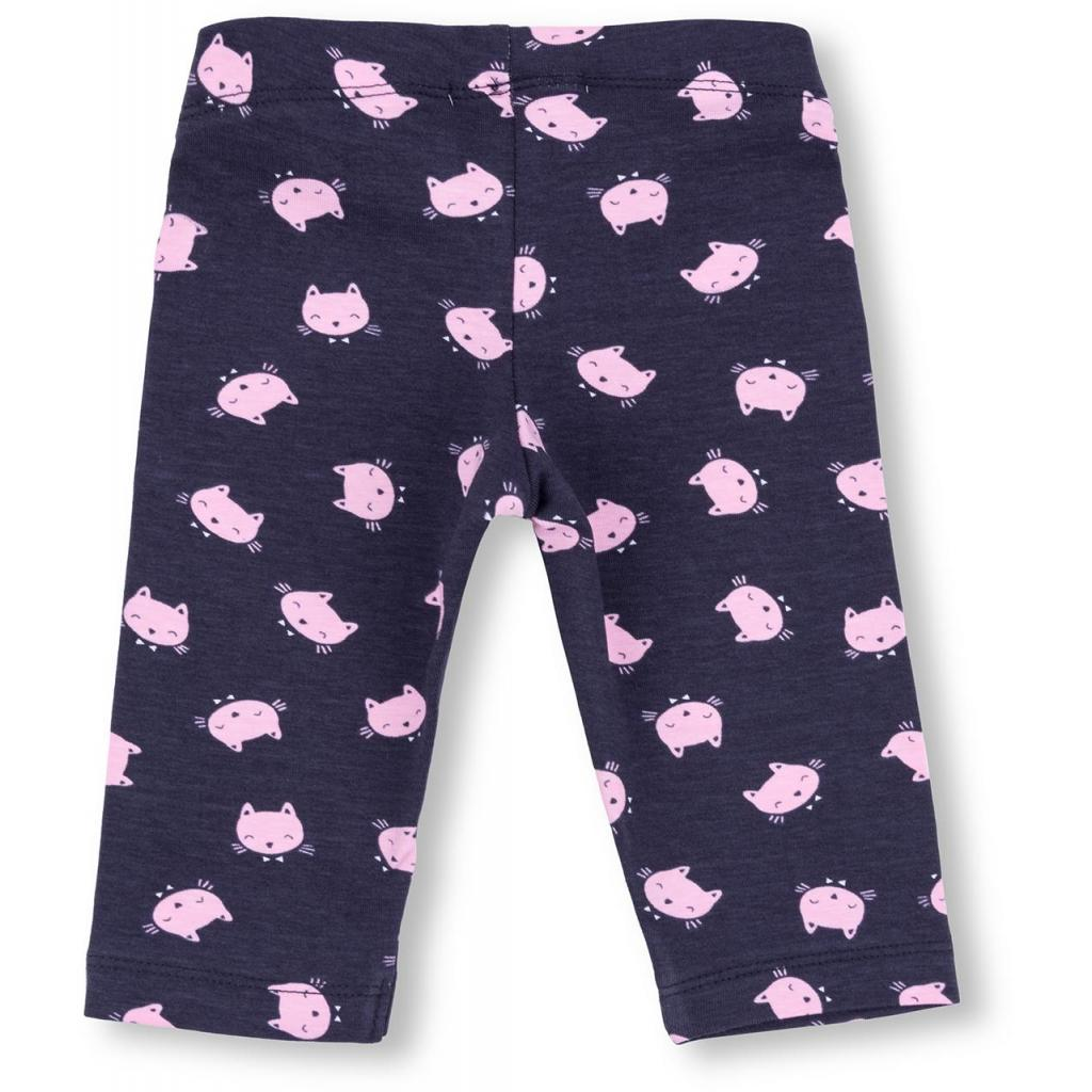 Набор детской одежды Breeze с котиками (7493-98G-pink) изображение 6