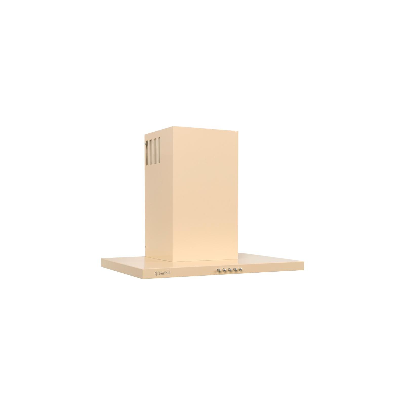 Вытяжка кухонная PERFELLI T 6612 A 1000 IV LED изображение 4