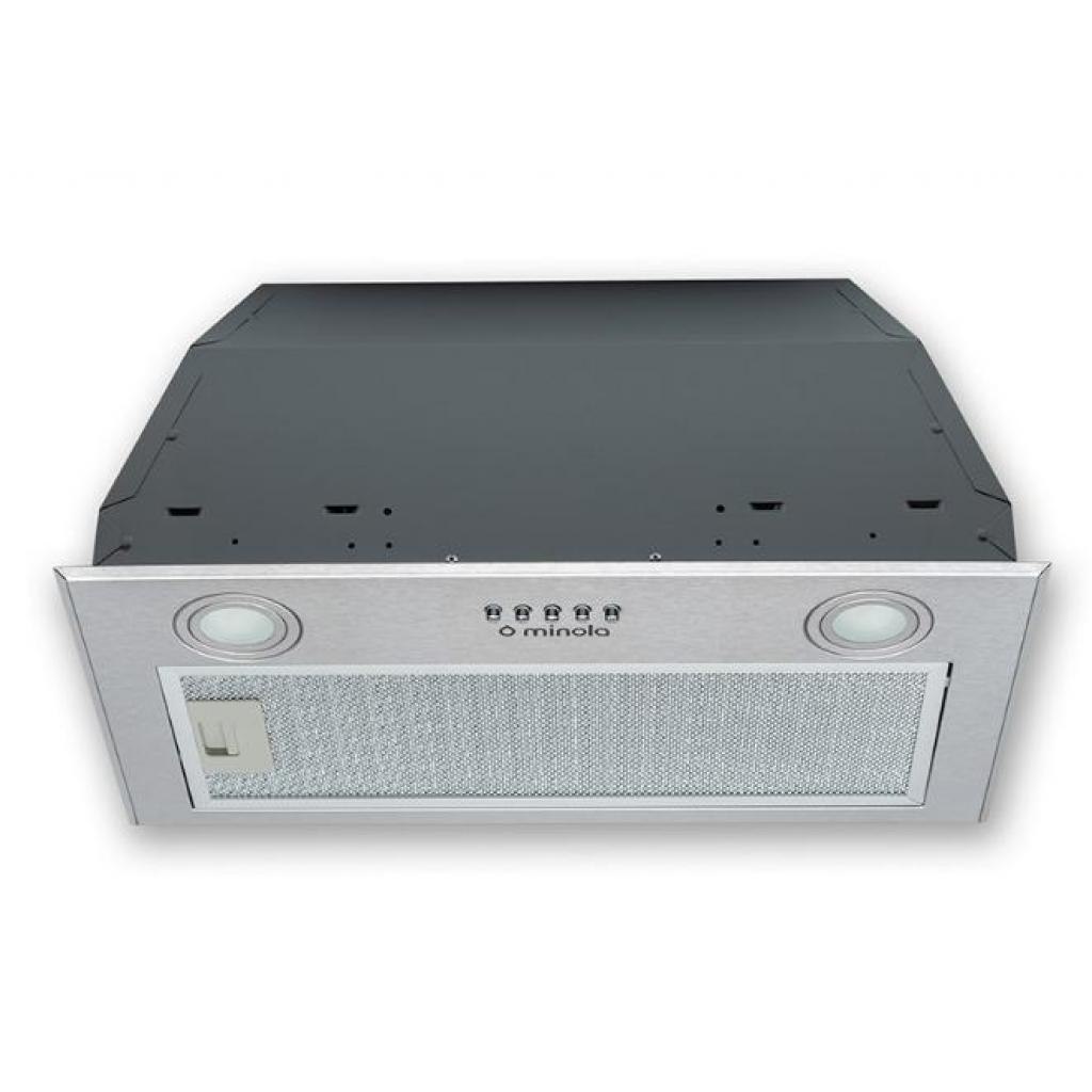 Вытяжка кухонная MINOLA HBI 5622 I 1000 LED изображение 2