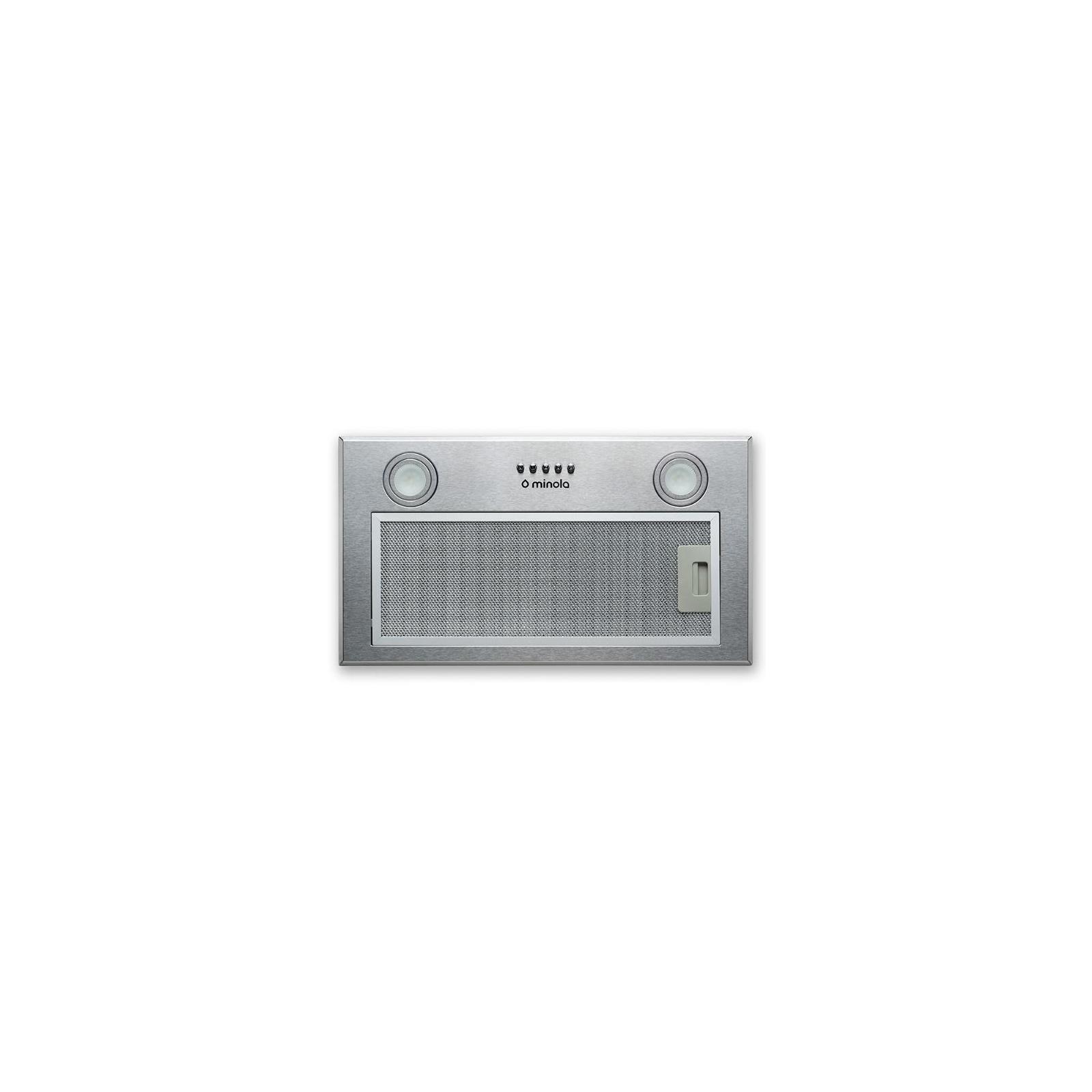 Вытяжка кухонная MINOLA HBI 5622 I 1000 LED изображение 3