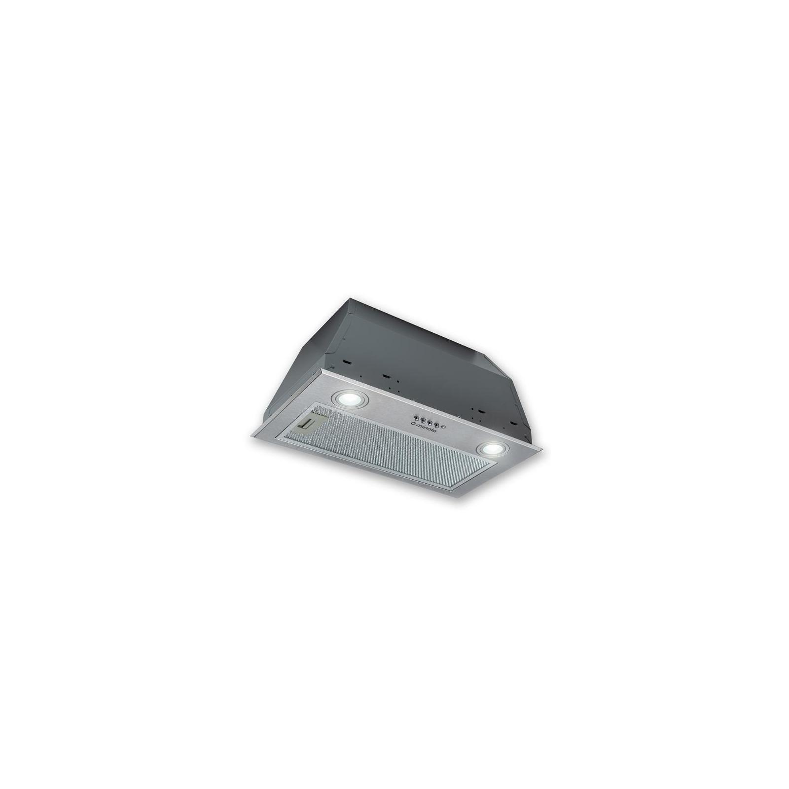 Вытяжка кухонная MINOLA HBI 5622 I 1000 LED изображение 4
