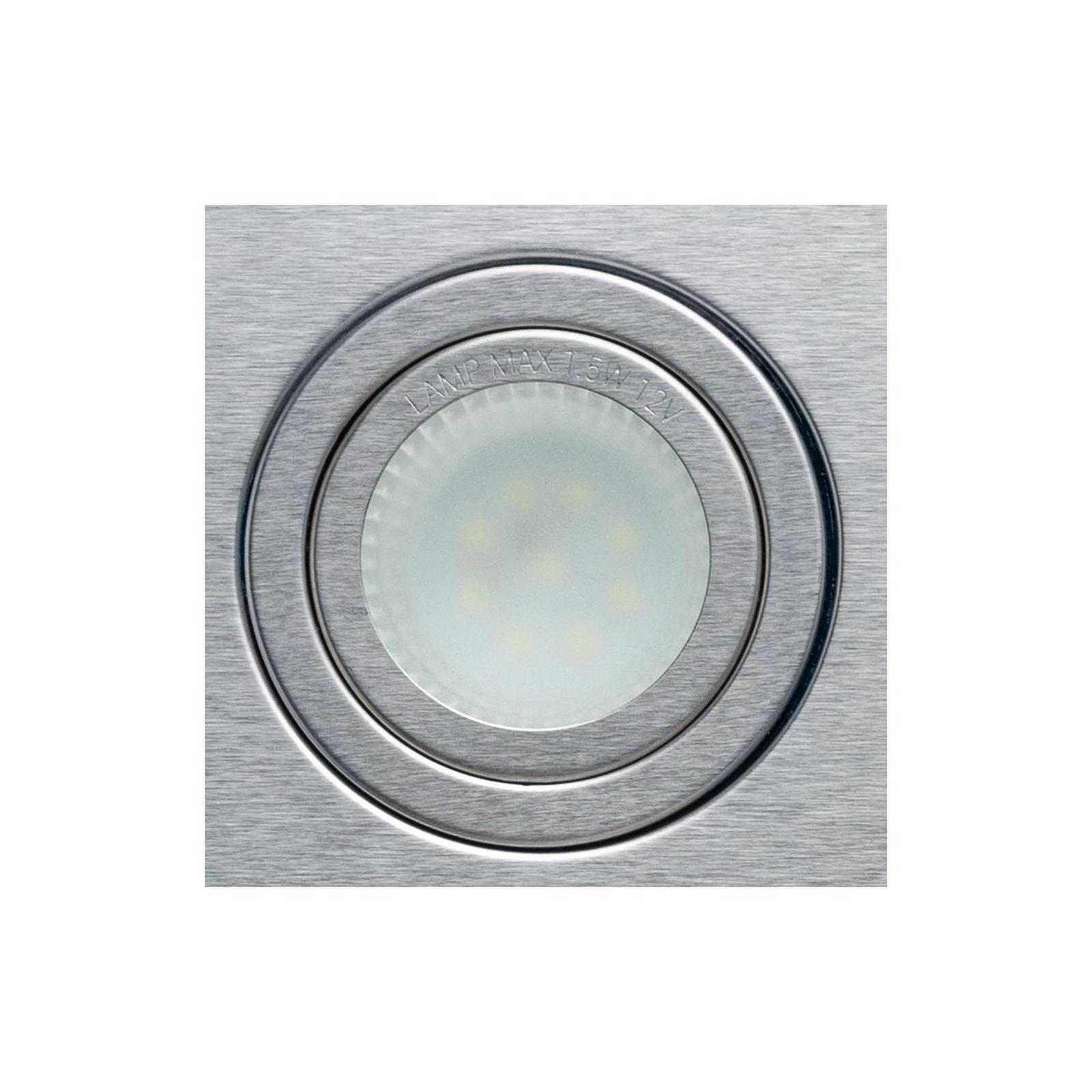 Вытяжка кухонная MINOLA HBI 5622 I 1000 LED изображение 6