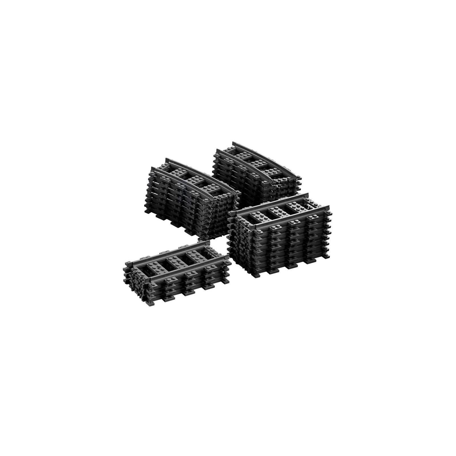 Конструктор LEGO CITY Грузовой поезд (60198) изображение 8