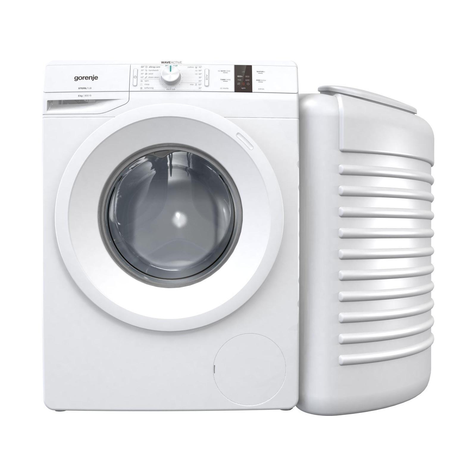 Стиральная машина Gorenje WP6YS2/R с баком (WP6YS2/R)