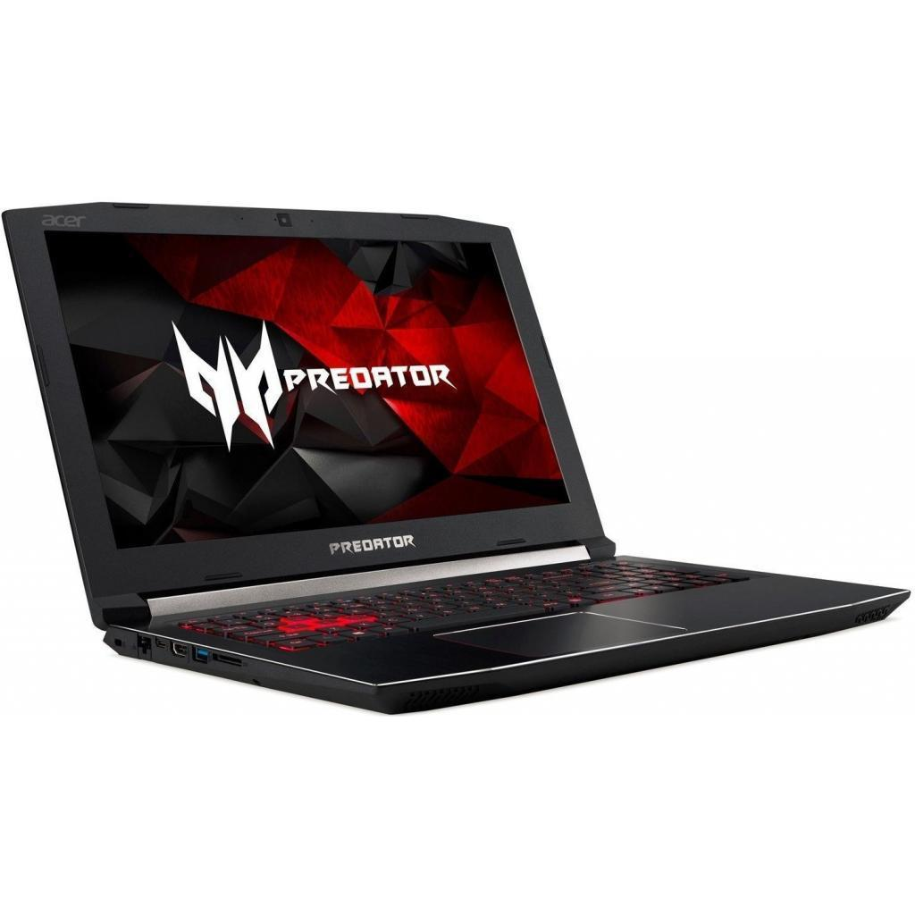 Ноутбук Acer Predator Helios 300 PH315-51-70KP (NH.Q3FEU.056) изображение 2