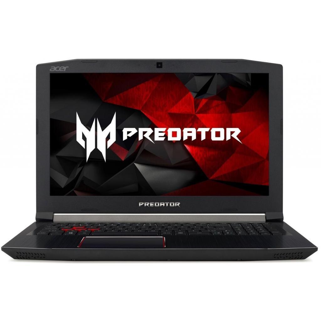 Ноутбук Acer Predator Helios 300 PH315-51-70KP (NH.Q3FEU.056)