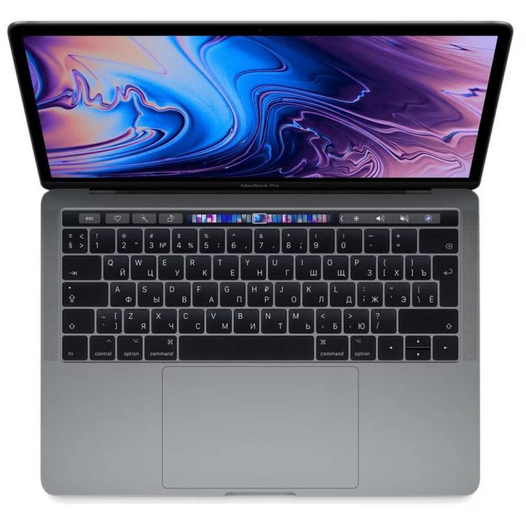 Ноутбук Apple MacBook Pro TB A1989 (MR9Q2RU/A) изображение 3