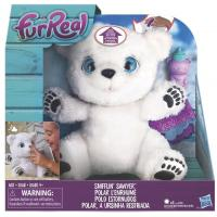 Інтерактивна іграшка Hasbro Furreal Friends Полярный Медвежонок (B9073)