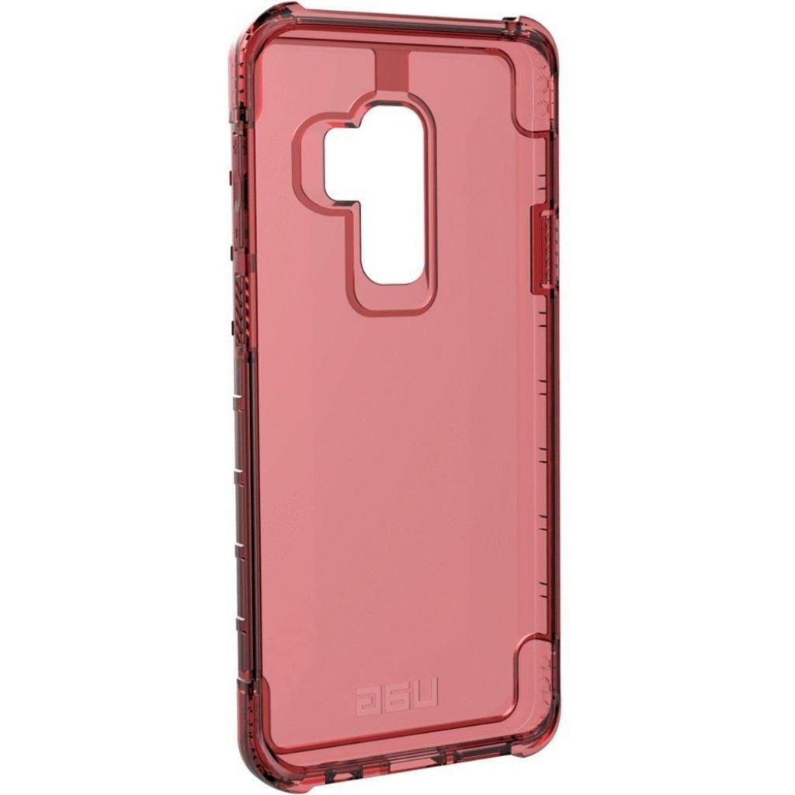 Чехол для моб. телефона Urban Armor Gear Galaxy S9+ PlyoCrimson (GLXS9PLS-Y-CR) изображение 2