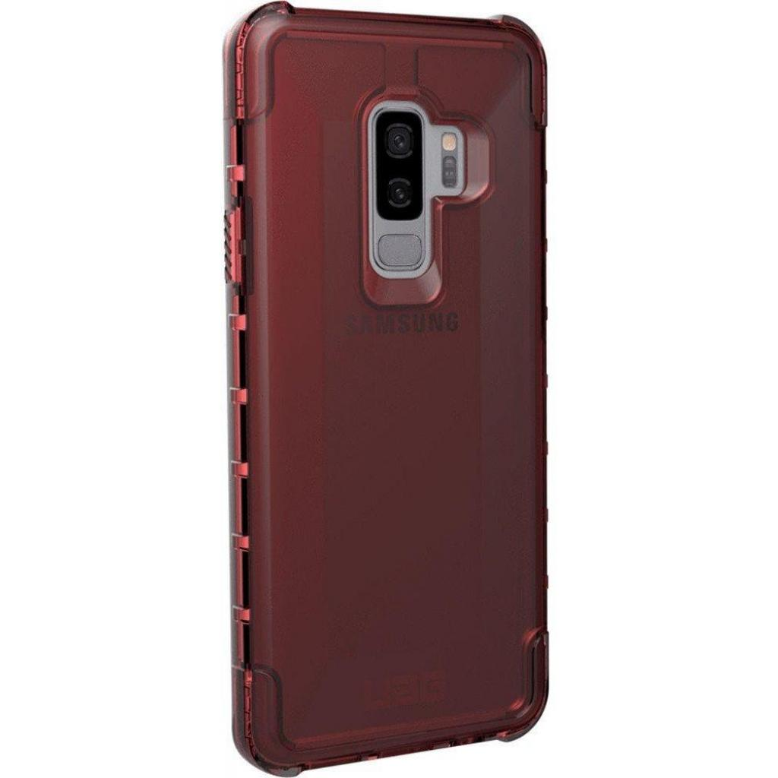 Чехол для моб. телефона Urban Armor Gear Galaxy S9+ PlyoCrimson (GLXS9PLS-Y-CR) изображение 3