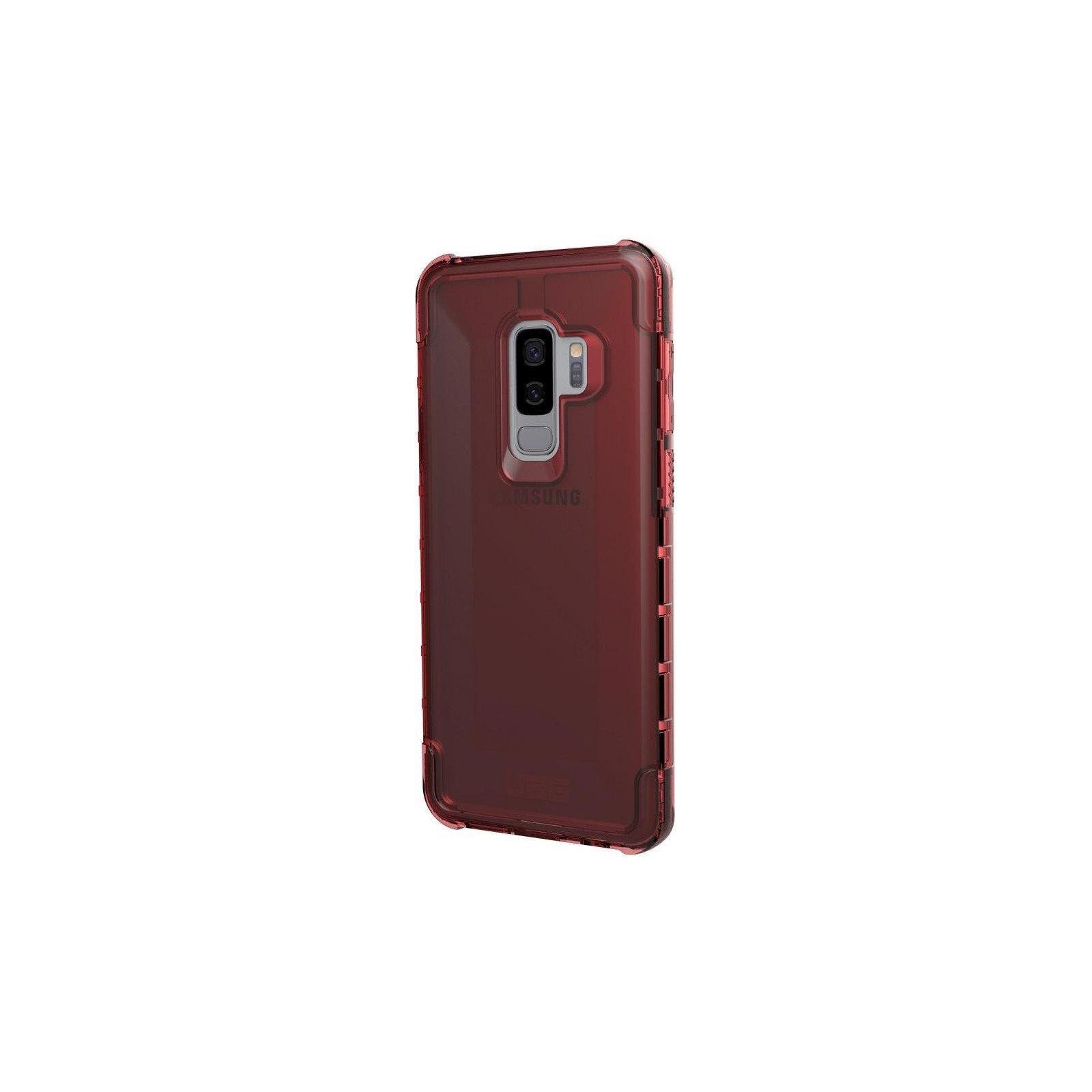 Чехол для моб. телефона Urban Armor Gear Galaxy S9+ PlyoCrimson (GLXS9PLS-Y-CR) изображение 4