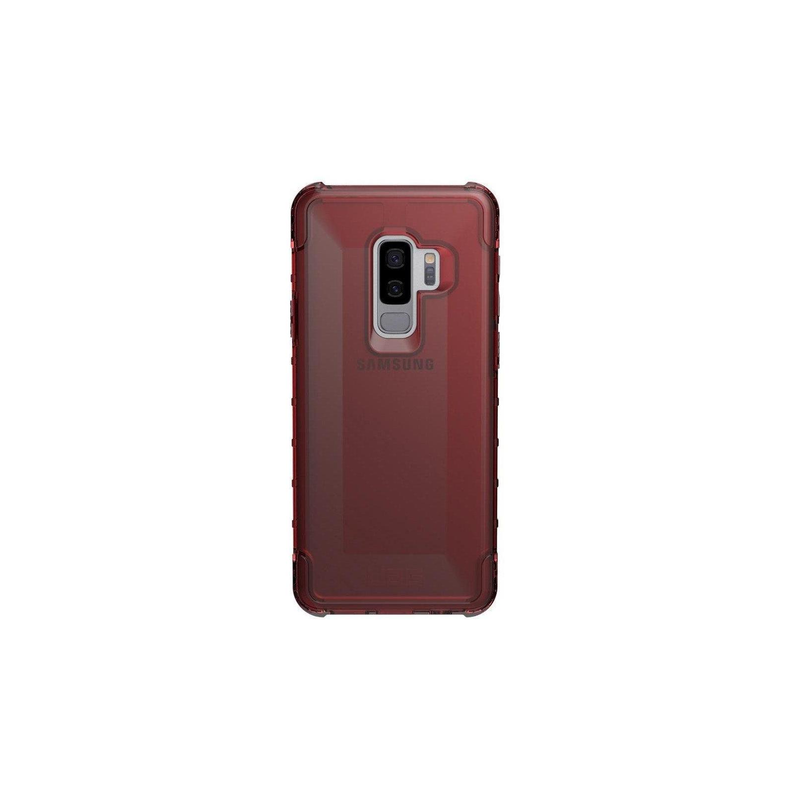 Чехол для моб. телефона Urban Armor Gear Galaxy S9+ PlyoCrimson (GLXS9PLS-Y-CR)