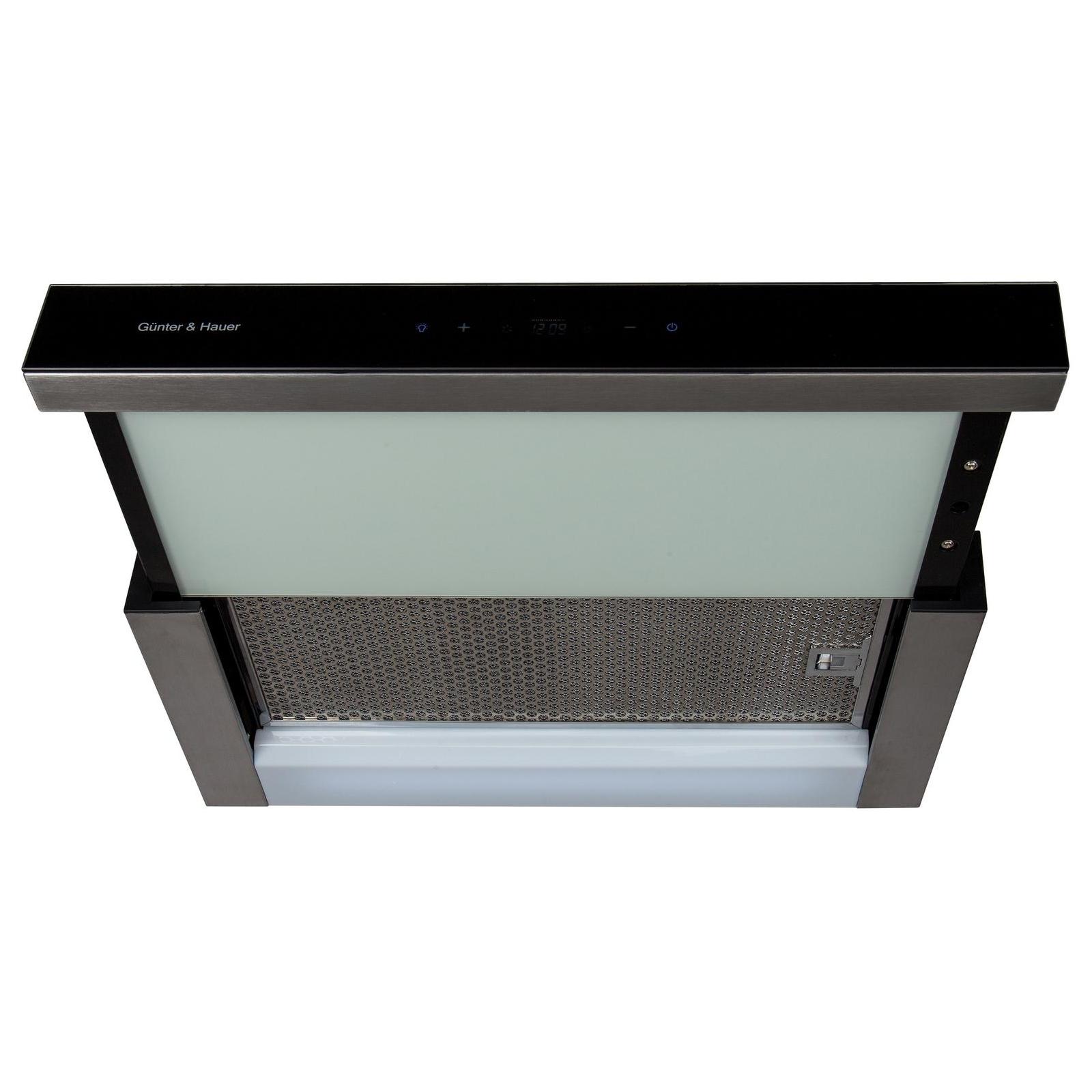 Вытяжка кухонная GUNTER&HAUER AGNA 600 GL изображение 4