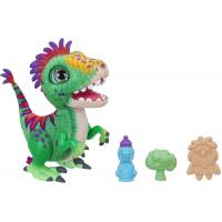 Інтерактивна іграшка Hasbro FurReal Friends Малюк Діно (E0387)