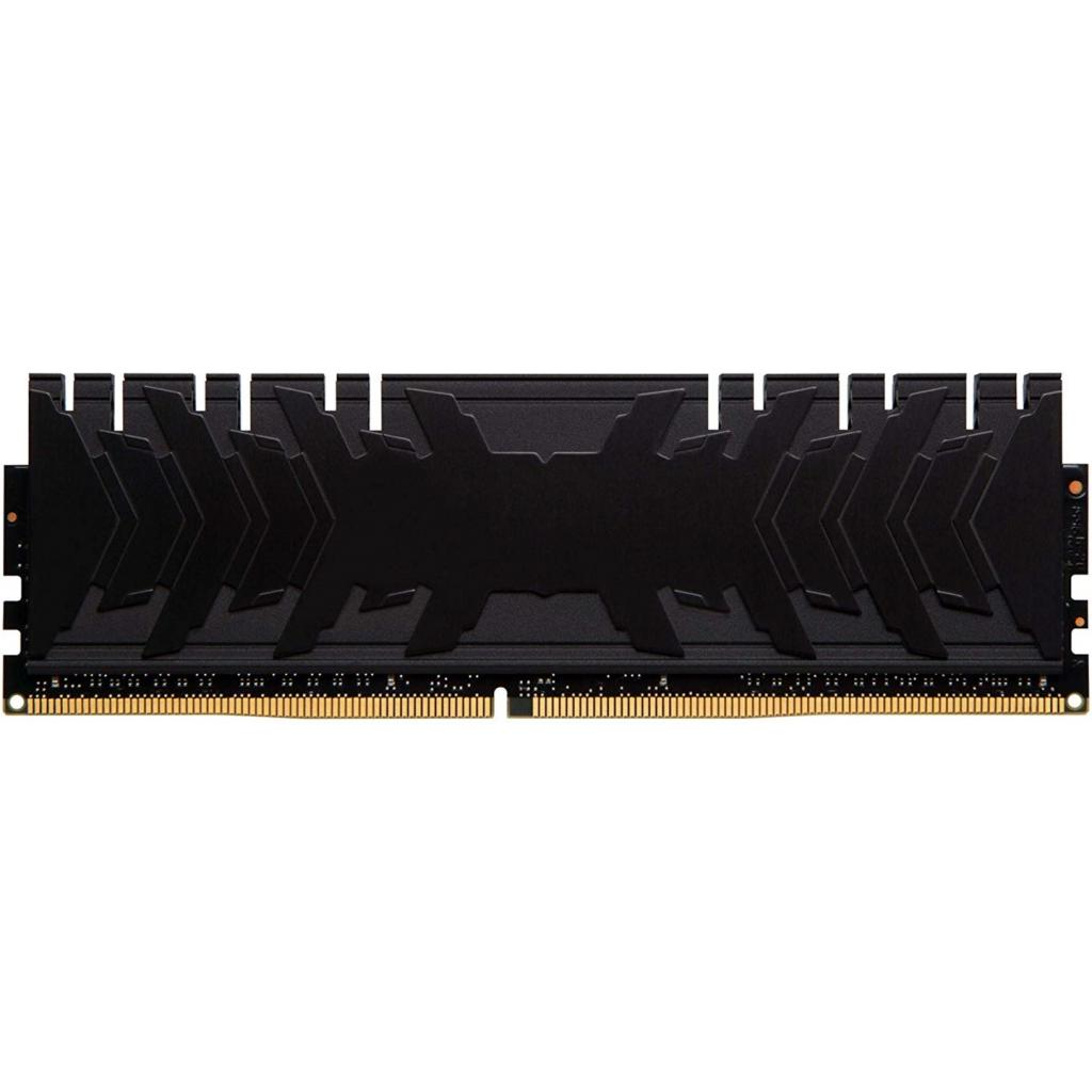 Модуль памяти для компьютера DDR4 8GB 3200 MHz HyperX Predator Black Kingston (HX432C16PB3/8) изображение 3