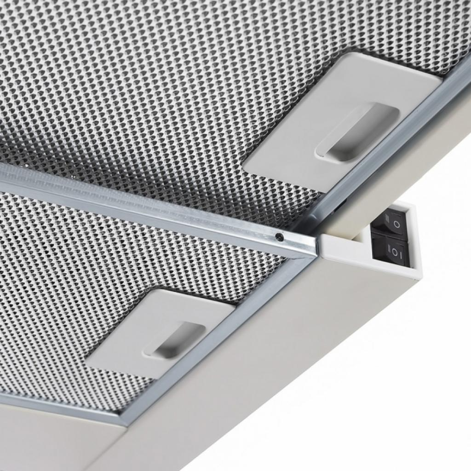 Вытяжка кухонная PERFELLI TL 6612 BL LED изображение 4