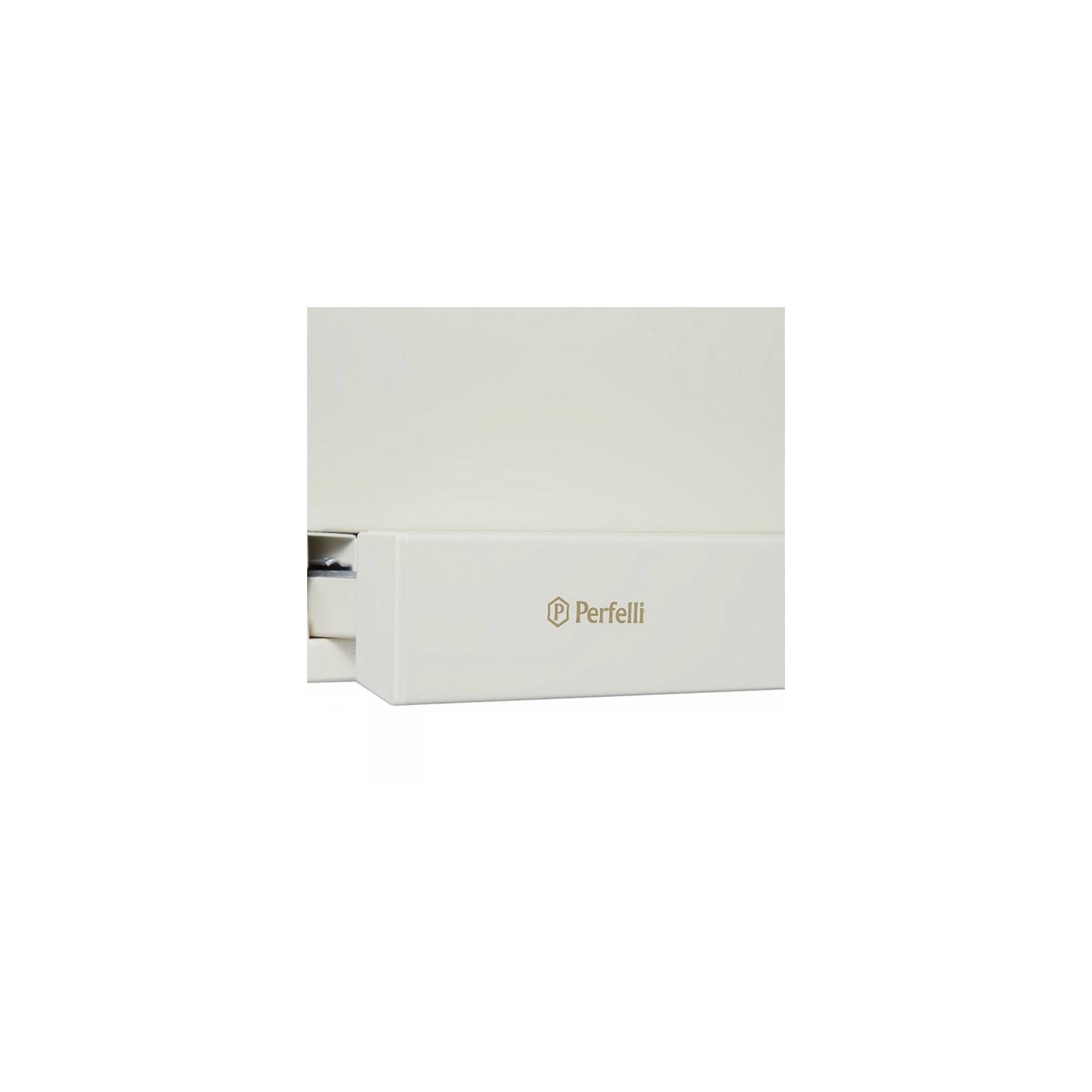 Вытяжка кухонная PERFELLI TL 6612 BL LED изображение 6