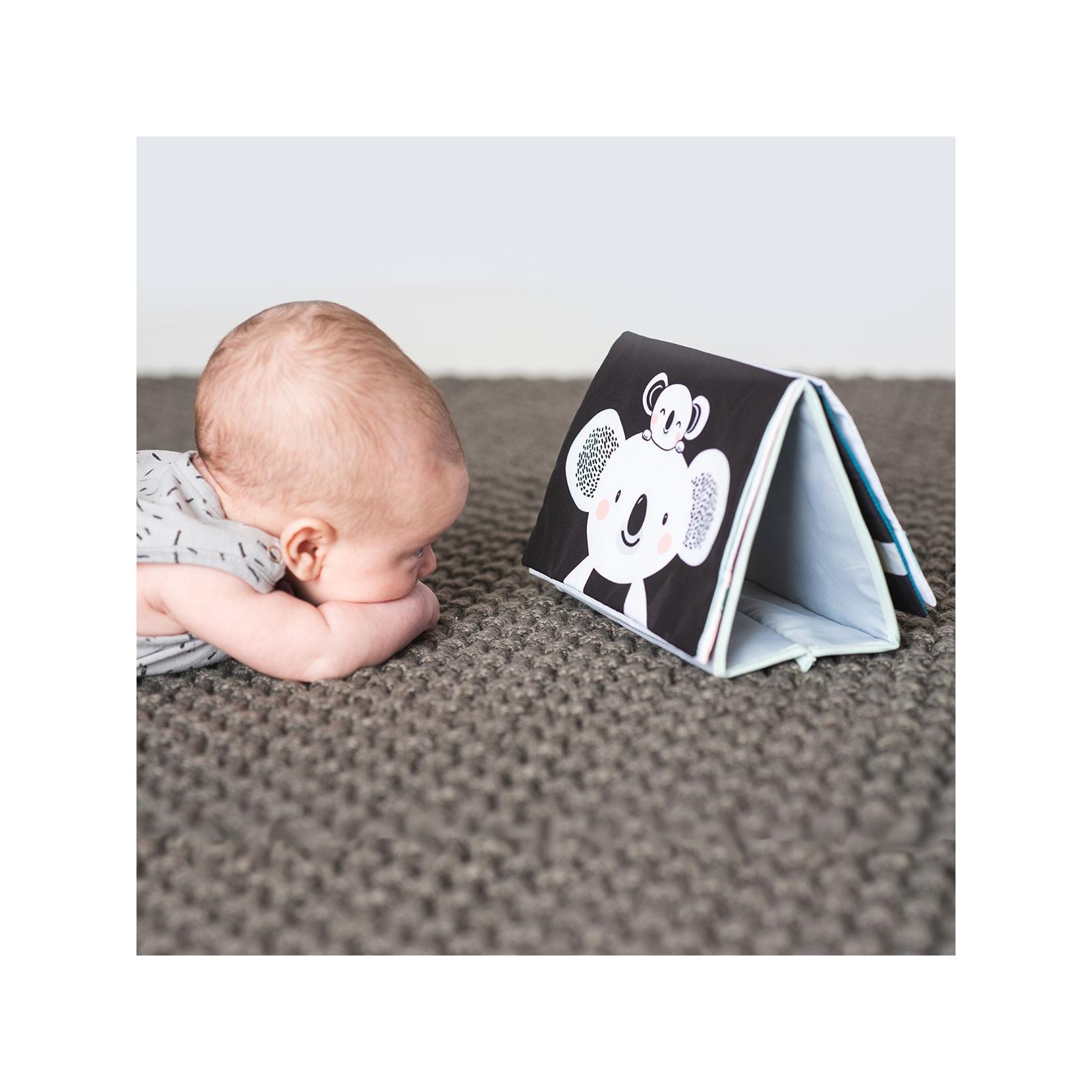 Развивающая игрушка Taf Toys перекидная книжка Мечтательные коалы (12395) изображение 10