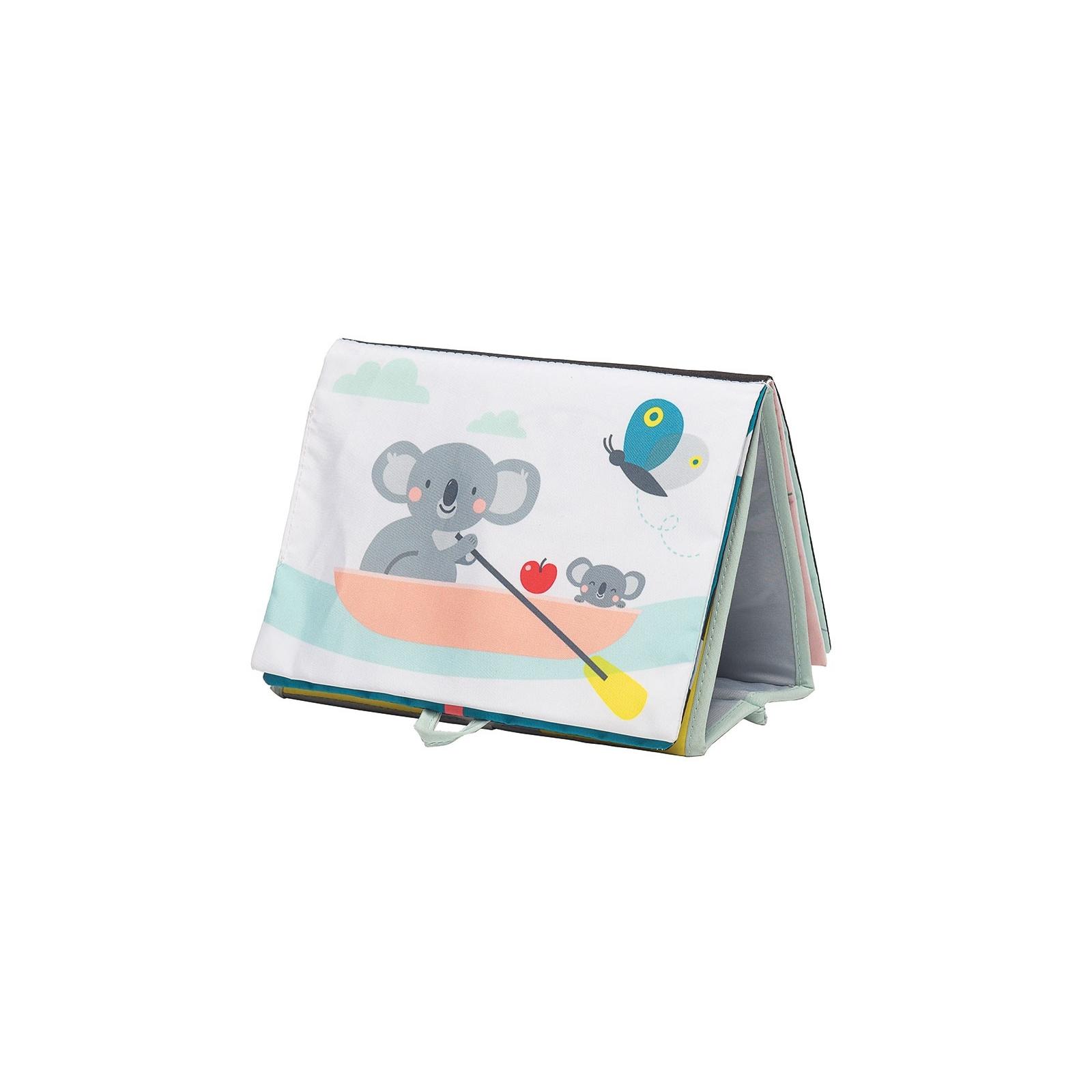 Развивающая игрушка Taf Toys перекидная книжка Мечтательные коалы (12395) изображение 5