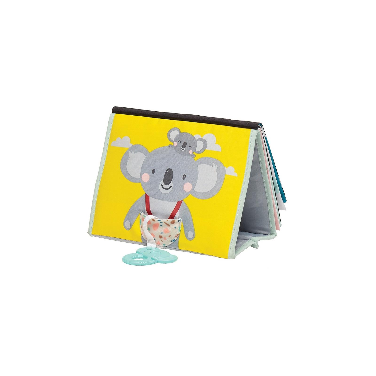Развивающая игрушка Taf Toys перекидная книжка Мечтательные коалы (12395)