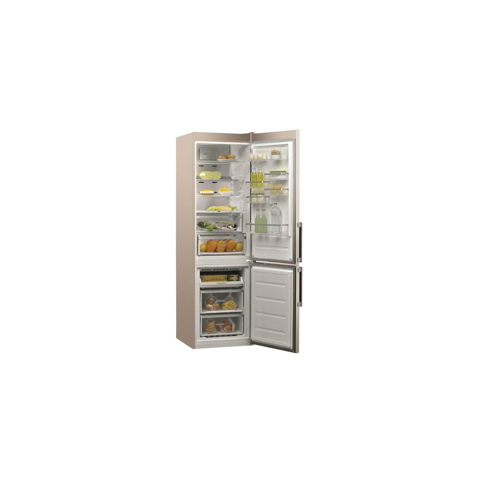 Холодильник Whirlpool W9931DKS изображение 3