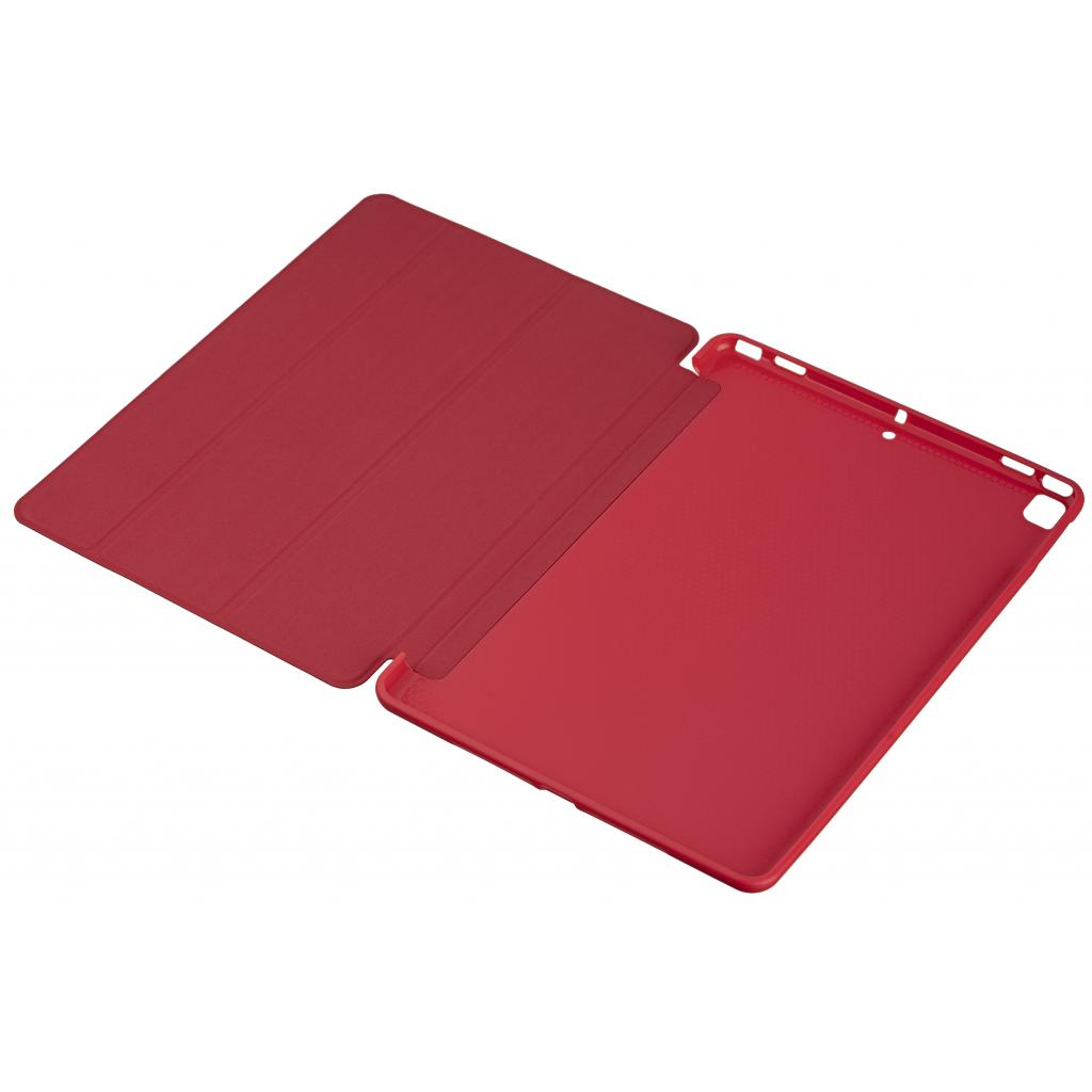 Чохол до планшета 2E Basic Apple iPad 10.2` 2019, Flex, Red (2E-IPAD-10.2-19-IKFX-RD) зображення 2