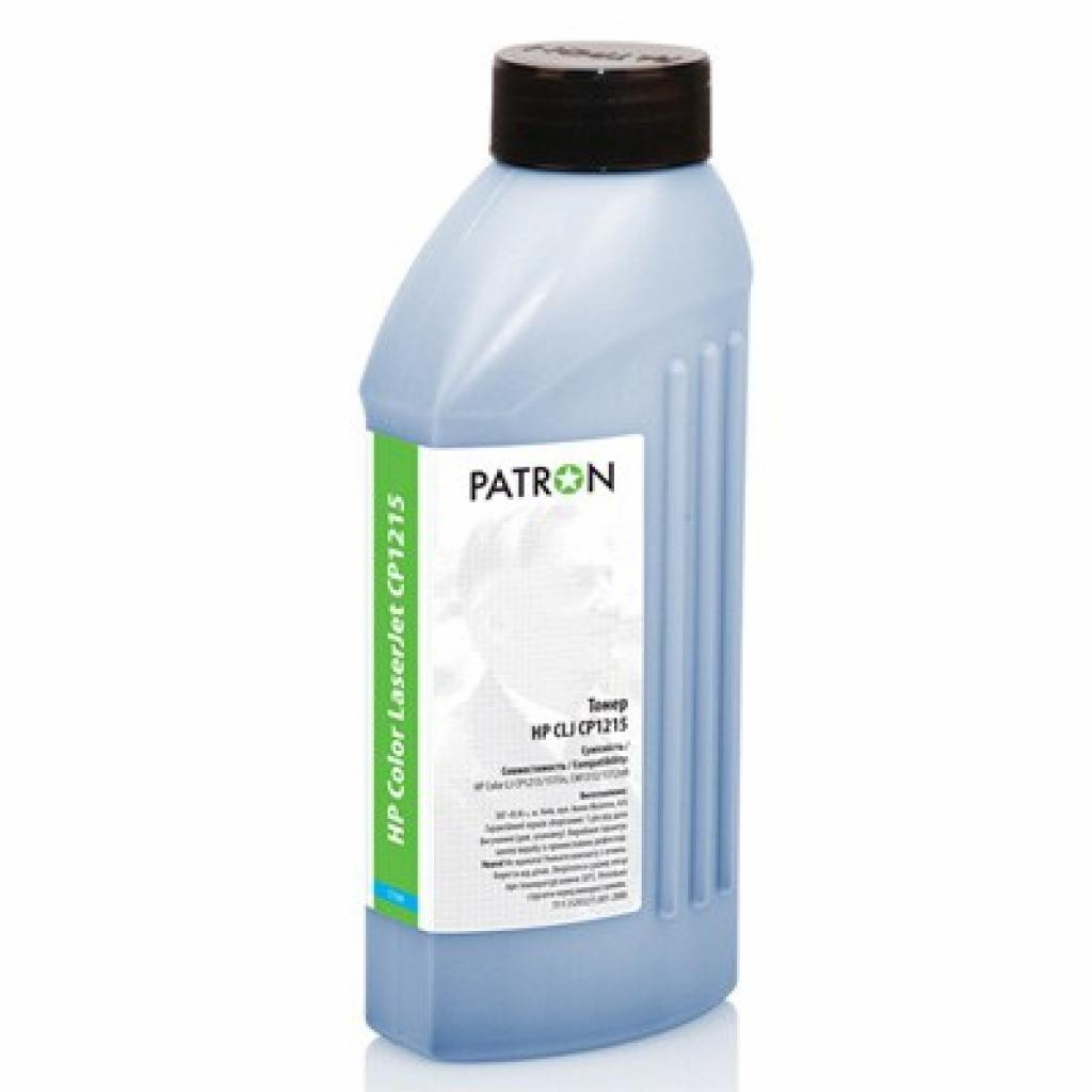 Тонер HP CLJ CP1215CYAN PATRON (T-PN-HCLJCP1215-C045)