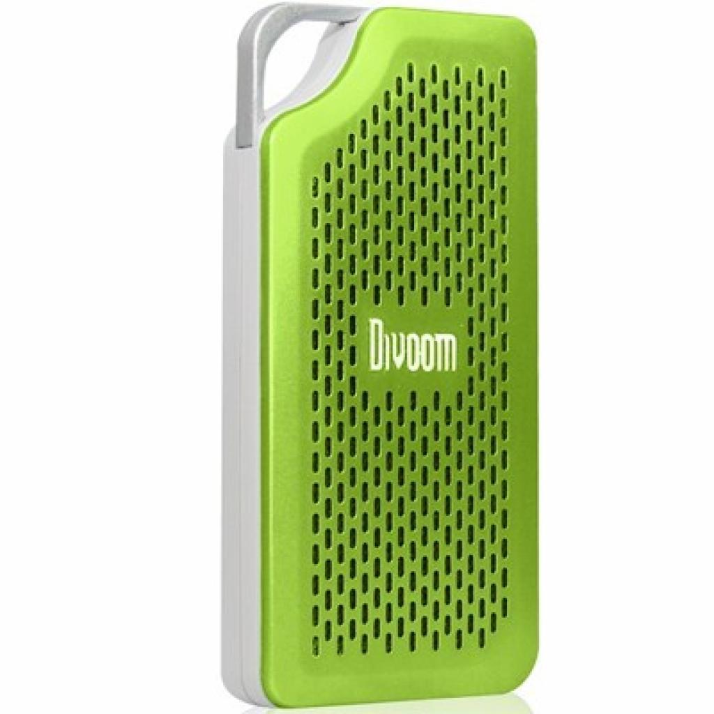 Акустическая система iTour-30 Divoom (iTour-30 Jack, green)